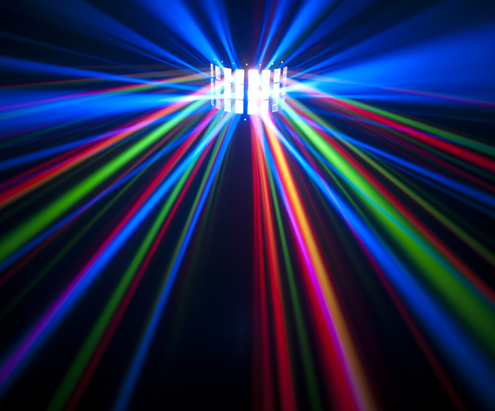Party lighting hire Glasgow
