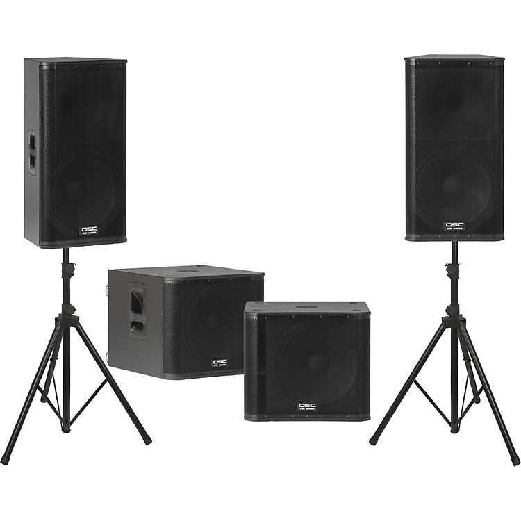 Band PA system Hire-Glasgow