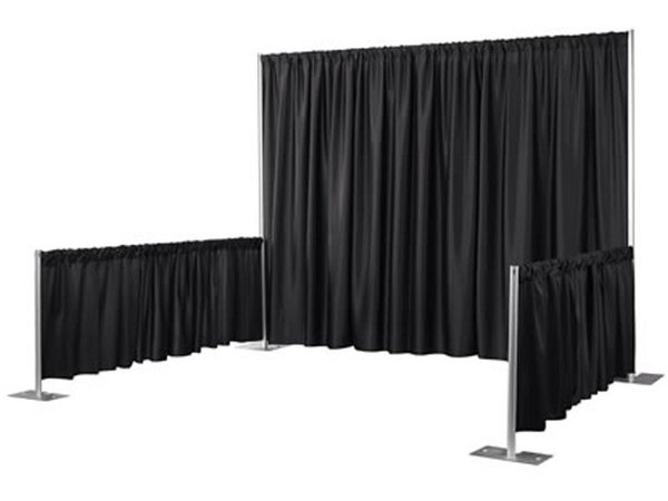 Drape Hire Glasgow