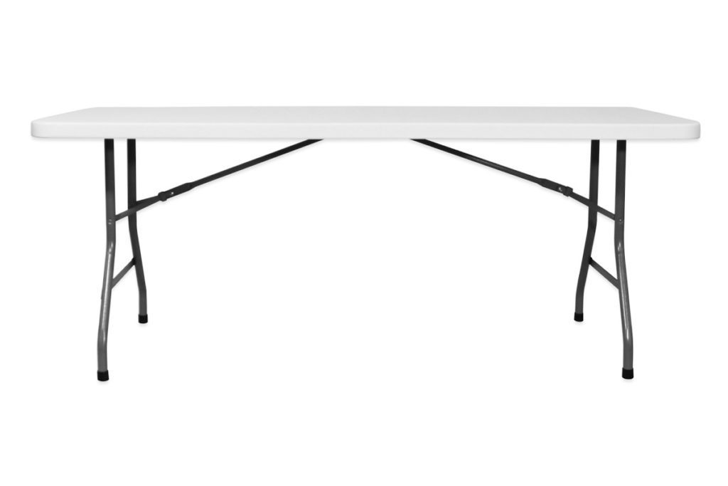 Trestle table hire Glasgow